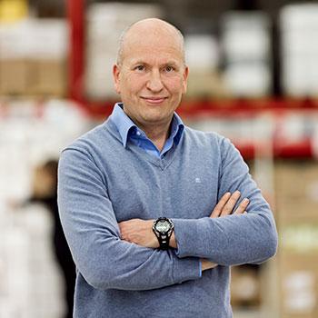 Marko Sjöholm pikatukkupäällikkö-hämeenlinna